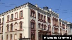 Zgrada Rektorata u Beogradu