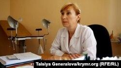 Юлия Вяжевич