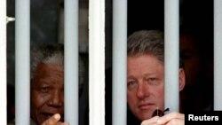 Nelson Mandela: Borac za slobodu