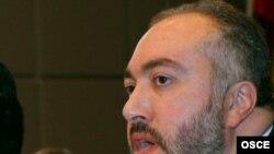Новые инициативы на заседании совета безопасности представил госминистр Темур Якобашвили