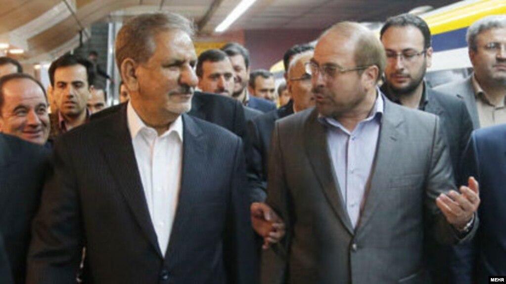 جدال نامزدهای ریاستجمهوری ایران بر سر وعده افزایش اشتغال
