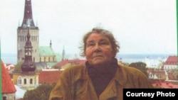 Наталья Телетова