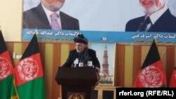 اشرف غنی: انتقام خون ۳۱ فرد ملکی را خواهیم گرفت
