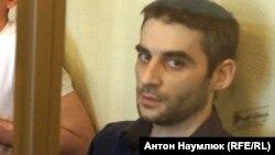 Ферат Сайфуллаєв