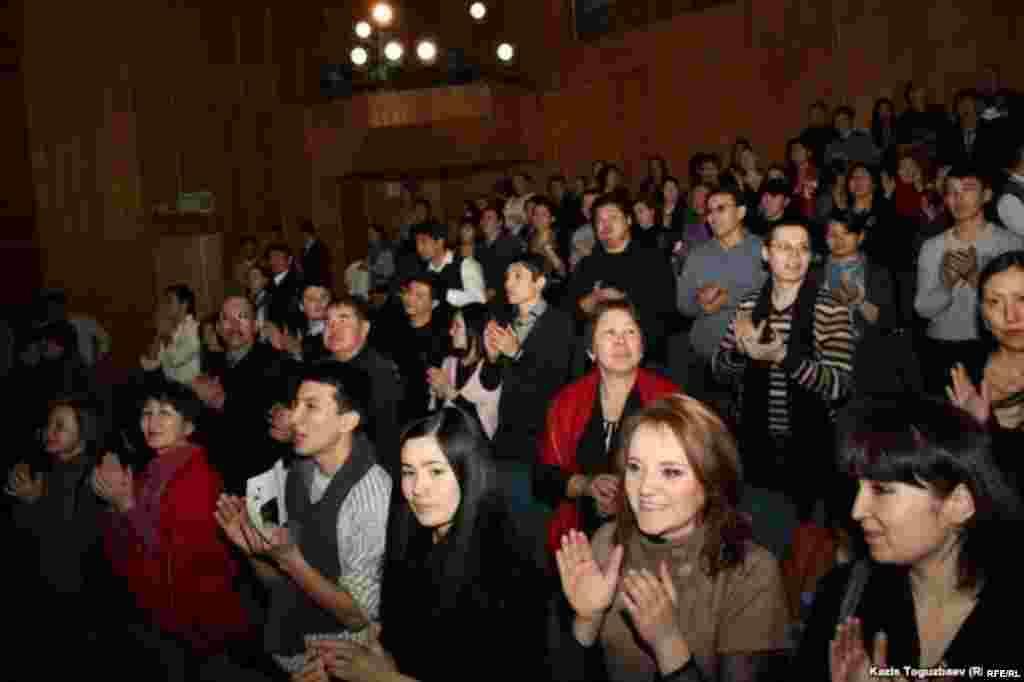 Казахстан. 12–16 марта 2012 года #14