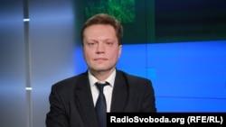 Володимир Омельченко, директор енергетичних програм Центру Разумкова