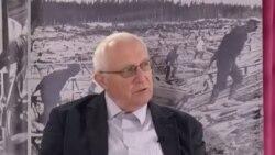 Un interviu cu fostul ministru al educației, Anatol Gremalschi