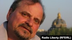Александр Генис