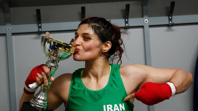 Women's Boxing Banned In Iran's Khuzestan Province