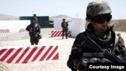 Ադրբեջանի ԶՈւ զինծառայողներ, արխիվ