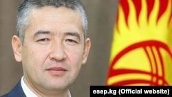 Нурболот Мирзахмедов, Қырғызстанның төтенше жағдайлар министрі