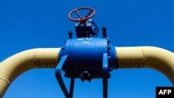 Russiýa Ukrainadan gaz üçin tölegi öňünden geçirmegi talap edýär.