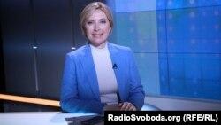 Ірина Верещук зазначила, що сама «не готова» голосувати за Шкарлета, хоча коментувати його біографію не стала