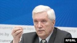 Амбасадар РФ у Беларусі Аляксандар Сурыкаў