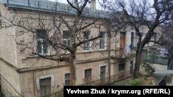 Дом №7 на улице Василия Кучера