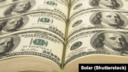АКШ доллары