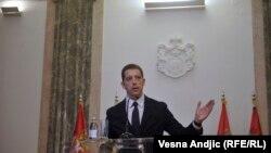 Marko Đurić, direktor Kancelarije Vlade Srbije za Kosovo