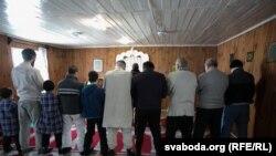 Як у Беларусі жывуць мусульмане-салафіты ФОТА
