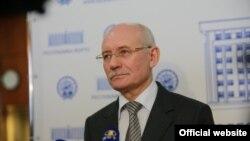 Башкортстан башлыгы Рөстәм Хәмитов