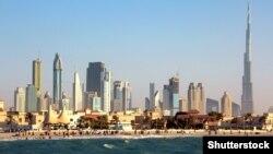 Дубай шәһәре