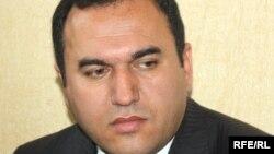 Абдулғаффори Камол