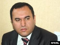 Абдуғаффори Камол, коршиноси тоҷик