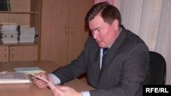 Рифат Фәттахов