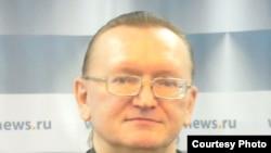 Олег Коростелев