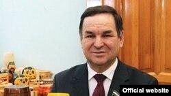 Амир Ишемгулов