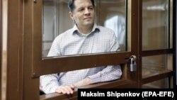Роман Сушенко. 4 июн, додгоҳи Маскав