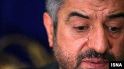Исламдык гвардиянын башчысы Жафари эми Америкага бара албайт.