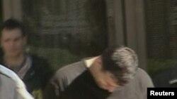 «Хресний батько» групи Армен Казарян