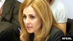 İranda Azərbaycanlı Siyasi Məhbusların Müdafiəsi Assosiasiyasının prezidenti Faxtə Zamani