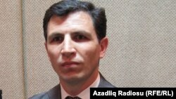 Zahid Oruj