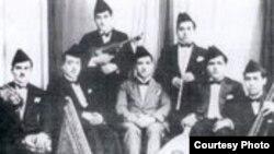 فرقة الاذاعة العراقية ايام زمان