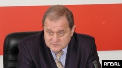 Crimean Tatar leaders want Anatoly Mogilev to be charged with inciting hatred.