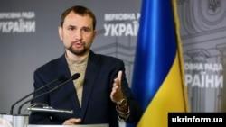 Уладзімір Вятровіч