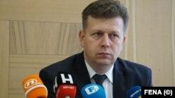 Selvedin Šatorović