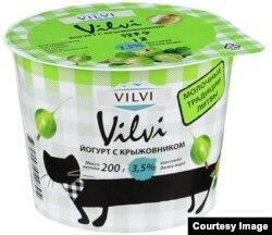 Литовский йогурт
