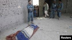 """Šokantno ubistvo djevojke u Afganistanu najnoviji je primjer takozvanih """"ubistava iz časti"""". (Ilustrativna fotografija)"""