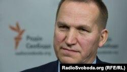 Український дипломат Олександр Моцик