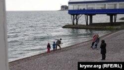 Крим, архівне фото