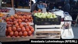 """Из фруктов в """"министерскую диету"""" попадают только самые дешевые яблоки"""