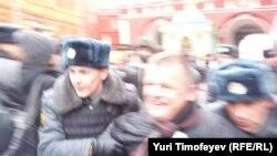 Москва, 1 апреля