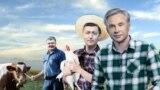 «Схемы»: помоги миллиардеру, или дотации аграриев Украины