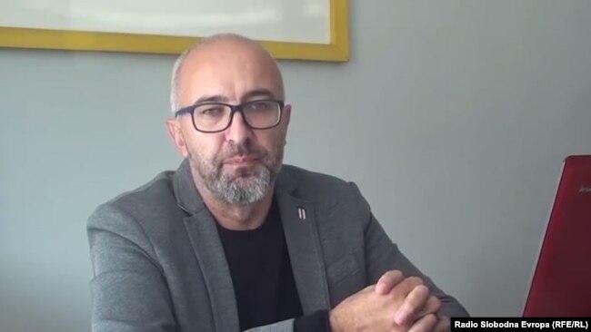 U Strategiji nedostaje stav da će sva sporna pitanja biti rješavana mirnim putem: Armin Kržalić