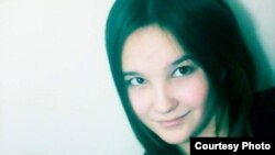 Диана Жураева
