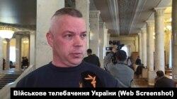 Михайло Забродський