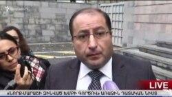 Փաստաբան․ Շիրխանյանի առողջական վիճակը է՛լ ավելի է վատացել