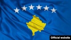 Kosovo davlatining bayrog'i